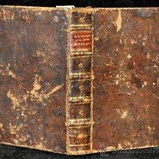 Diccionarios antiguos: DICCIONARIO DE LA LENGUA CASTELLANA POR LA REAL ACADEMIA ESPAÑOLA, QUINTA EDICIÓN 1817. Lote 45424266