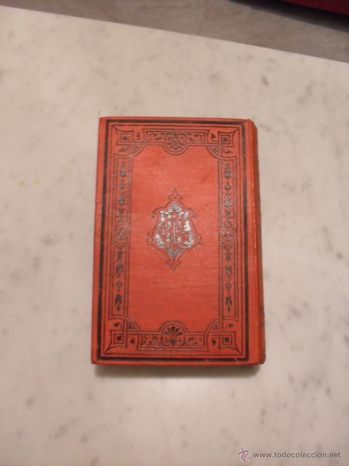 Diccionarios antiguos: Diccionario Garnier 1880 - Foto 2 - 46142915