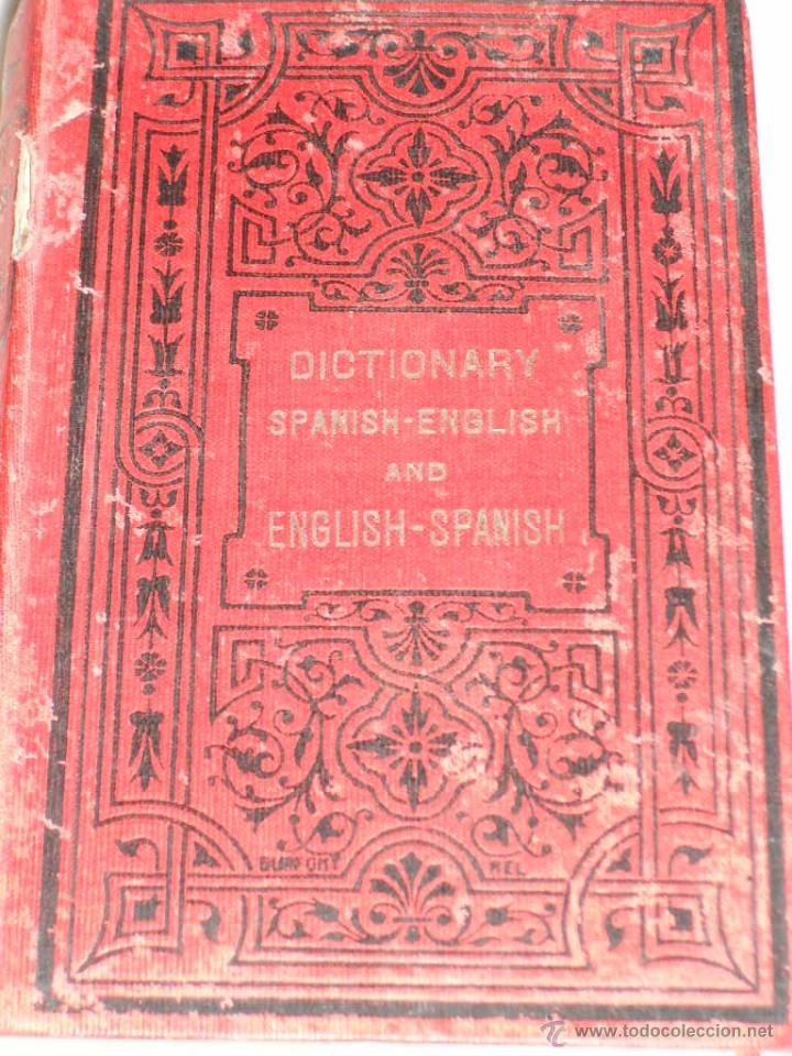 Diccionarios antiguos: Diccionario Garnier 1880 - Foto 5 - 46142915