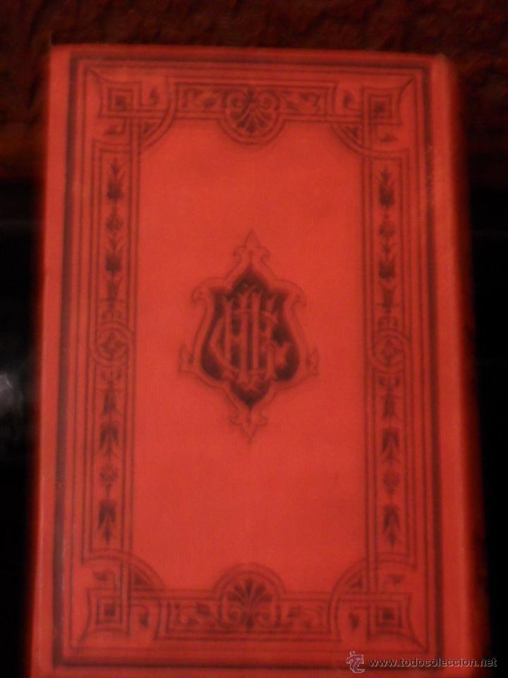 Diccionarios antiguos: Diccionario Garnier 1880 - Foto 7 - 46142915