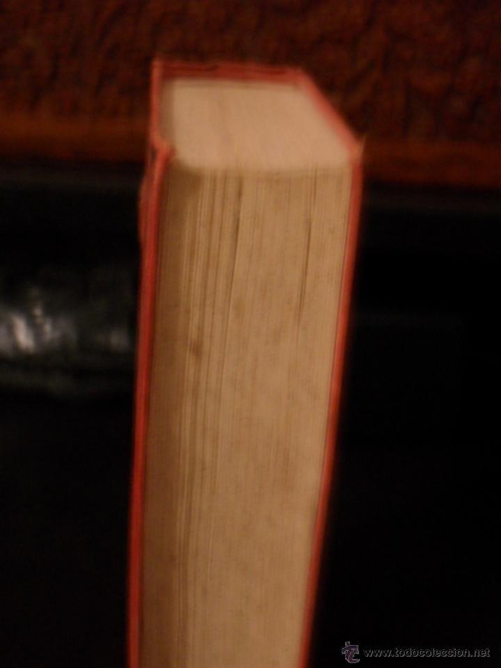 Diccionarios antiguos: Diccionario Garnier 1880 - Foto 8 - 46142915