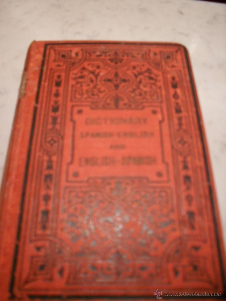 Diccionarios antiguos: Diccionario Garnier 1880 - Foto 10 - 46142915