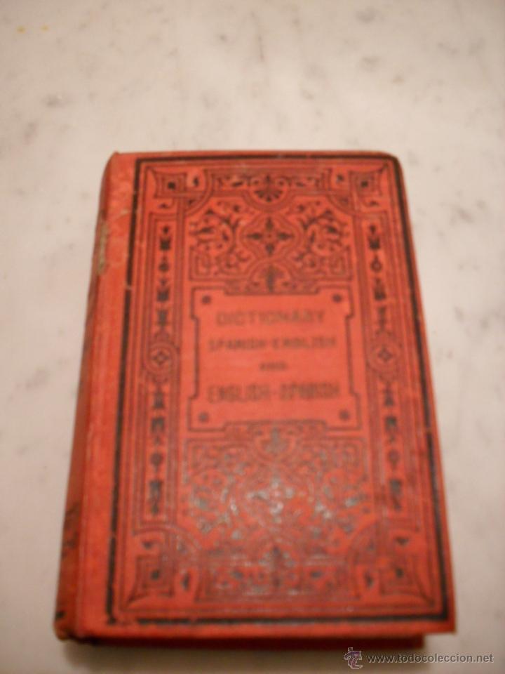 Diccionarios antiguos: Diccionario Garnier 1880 - Foto 11 - 46142915