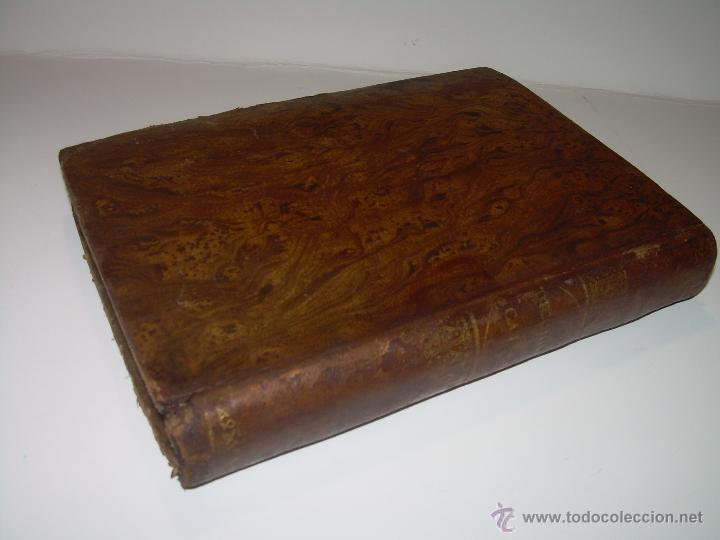 DICCIONARIO.....CATALAN - CASTELLANO.....TAPAS PIEL ....AÑO..1.859 (Libros Antiguos, Raros y Curiosos - Diccionarios)