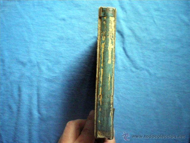Diccionarios antiguos: DICCIONARIO DES HUIT MILLE VERBES USUELS 1884 8ª EDICION BESCHERELLE EN FRACES PAUL DUPONT EDITOR - Foto 2 - 48286991