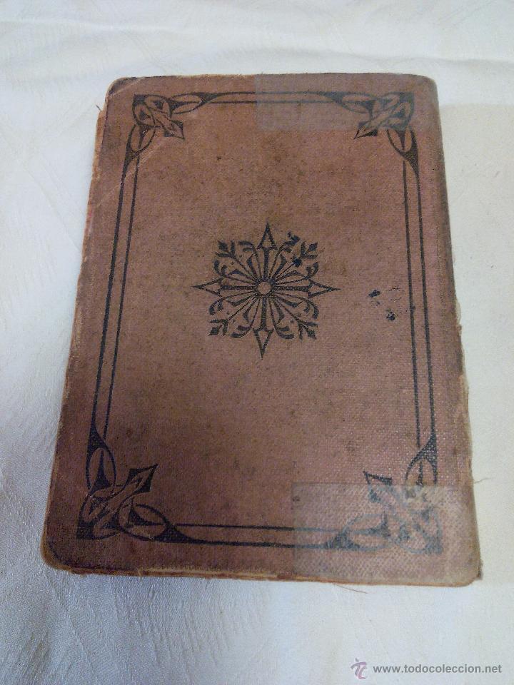 Diccionarios antiguos: DICCIONARIO iter DE LA LENGUA ESPAÑOLA 1933.ditorial ramon sopena s.l. barcelona - Foto 6 - 49030951