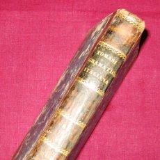 Diccionarios antiguos: ABATE PEDRO TOMASI GRAMÁTICA ITALIANA.4ª EDICIÓN.1824.EN LA IMPRENTA REAL. Lote 50727858