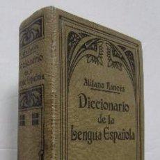 Diccionarios antiguos: DICCIONARIO DE LA LENGUA ESPAÑOLA - AÑO 1926. Lote 51054874