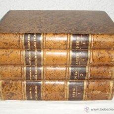 Diccionarios antiguos: DICCIONARIO FRANCES ESPAÑOL DICTIONAIRE ESPAGNOL FRANÇAIS AÑO 1885 NEMESIO FERNANDEZ CUESTA. Lote 51584684