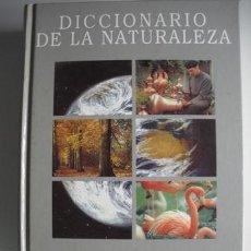Diccionarios antiguos: MAGNIFICO DICCIONARIO - DE LA NATURALEZA - HOMBRE - ECOLOGIA - PAISAJE -. Lote 51613734