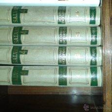 Diccionarios antiguos: DICCIONARIO. Lote 53681341