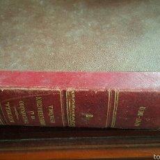 Diccionarios antiguos: ALCUBILLA. DICCIONARIO DE LA ADMINISTRACION ESPAÑOLA. TOMO 3. 1877. Lote 53723807