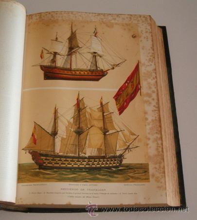 Diccionarios antiguos: Diccionario Enciclopédico Hispano-Americano. RM73002. - Foto 2 - 54173507