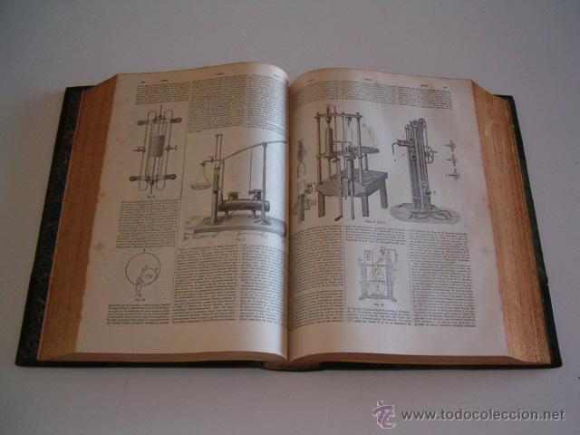 Diccionarios antiguos: Diccionario Enciclopédico Hispano-Americano. RM73004. - Foto 2 - 54173572
