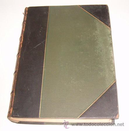 Diccionarios antiguos: Diccionario Enciclopédico Hispano-Americano. Tomo XVIII. RM73491. - Foto 2 - 54800465