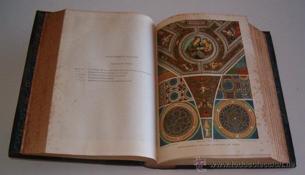 Diccionarios antiguos: Diccionario Enciclopédico Hispano-Americano. Tomo XVIII. RM73491. - Foto 4 - 54800465