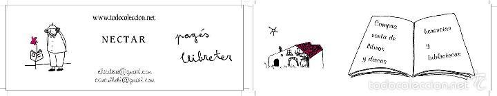 Diccionarios antiguos: Magin Ferrer y Pons: DICCIONARIO MANUAL CASTELLANO-CATALÁN, 2 tomos, Imp.Pablo Riera. Reus 1836 - Foto 12 - 56662273