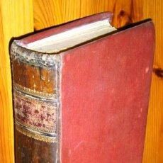 Diccionarios antiguos: DICCIONARIO DE LA LENGUA CASTELLANA, REAL ACADEMIA ESPAÑOLA IMPRENTA G. HERNANDO, MADRID 1884 12ª ED. Lote 57075401