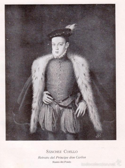 Diccionarios antiguos: PINTORES DE ESPAÑA AÑOS 1480 A 1874 JOAQUÍN CIERVO RAMÓN TOBELLA IMPRE 1925 GOYA EL GRECO VELÁZQUEZ - Foto 8 - 57554927