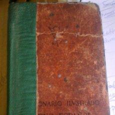 Diccionarios antiguos: LATINO - ESPAÑOL. Lote 57689173
