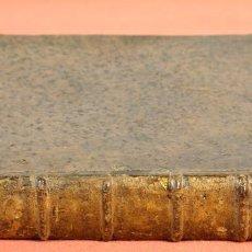 Diccionarios antiguos: 7954 - NOUVEAU DICTIONNAIRE FRANÇOIS-ESPAGNOL. TOMO II. SEJOURNANT. IMP. CHARLES-ANTOINE. 1775.. Lote 60581223