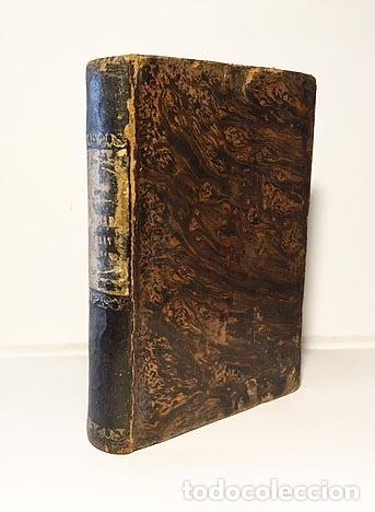 SAURA : DICCIONARIO MANUAL, Ó VOCABULARIO COMPLETO DE LAS LENGUAS CATALANA-CASTELLANA. (1870). (Libros Antiguos, Raros y Curiosos - Diccionarios)