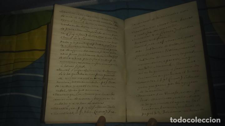 Diccionarios antiguos: Nuevo diccionario francés español por d.antonio de capmany importante.sancha año 1805 - Foto 6 - 65691110