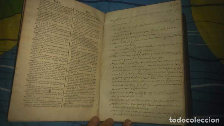 Diccionarios antiguos: Nuevo diccionario francés español por d.antonio de capmany importante.sancha año 1805 - Foto 7 - 65691110