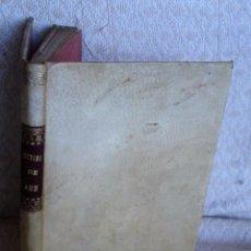 Diccionarios antiguos: NOUVELLE METHODE PRACTIQUE ET FACILE POUR APPRENDRE LA LANGUE ANGLAISE. Lote 70183037