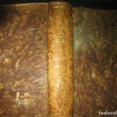 Diccionarios antiguos: DICCIONARIO ESPAÑOL - LATINO. MANUEL DE VALLBUENA. GARNIER HERMANOS 1871.. Lote 72207807