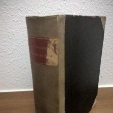 Diccionarios antiguos: DICCIONARIO GEOGRAFICO UNIVERSAL, TOMO III, BARCELONA, IMPRENTA DE JOSE TORNER 1831. Lote 75075951