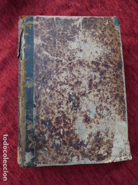 LIBRO VALBUENA DICCIONARIO LATINO-ESPAÑOL 1854 B-106 (Libros Antiguos, Raros y Curiosos - Diccionarios)