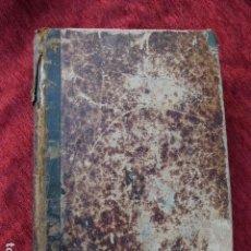 Diccionarios antiguos: LIBRO VALBUENA DICCIONARIO LATINO-ESPAÑOL 1854 B-106. Lote 76253283