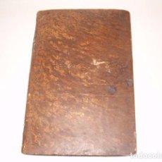 Diccionarios antiguos: CORNELII SCHREVELII. LEXICON MANUALE GRAECO-LATINUM ET LATINO-GRAECUM. RM79336. . Lote 79210405