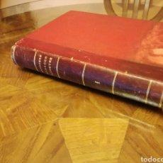 Diccionarios antiguos: DICCIONARIO LAROUSSE DE 1926 EN FRANCES. Lote 79966071