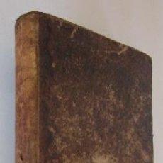 Diccionarios antiguos: DICCIONARIO DE LA LENGUA CASTELLANA - LA ACADEMIA ESPAÑOLA - AÑO 1852. Lote 80361297