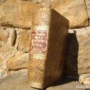 Diccionarios antiguos: VALBUENA: DICCIONARIO ESPAÑOL-LATINO, LIBR.DE ESTEBAN PUJAL 1866. Lote 80811395