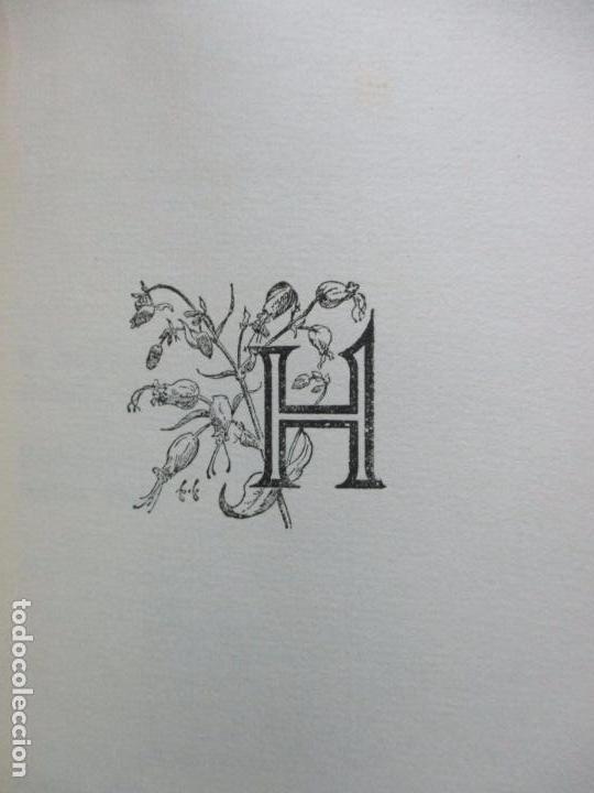 Diccionarios antiguos: DICCIONARI DE BARBRISMES INTRODUHITS EN LA LLENGUA CATALANA.CARETA Y VIDAL. 1901. - Foto 5 - 82281580