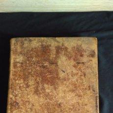 Diccionarios antiguos: DICCIONARIO NACIONAL DE LA LENGUA ESPAÑOLA - J.DOMINGUEZ - AÑO 1851. Lote 83000788
