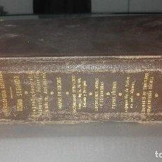 Diccionarios antiguos: DICCIONARIO HISPANICO UNIVERSAL.EDIT.EXITO. Lote 83527552