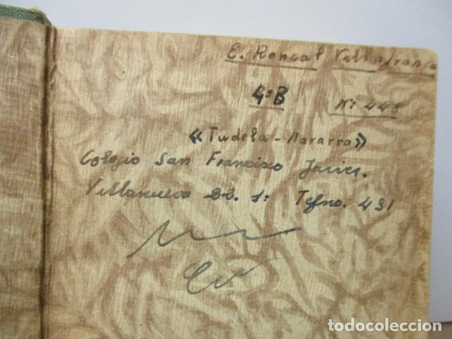 Diccionarios antiguos: DICCIONARIO DE LA LENGUA ESPAÑOLA - ATILANO RANCÉS 1937 - CON 800 GRABADOS - Foto 4 - 86066740