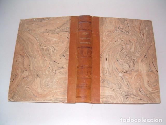 DICCIONARIO GEOGRÁFICO – ESTADÍSTICO – HISTÓRICO DE ESPAÑA.. TOMO 1. ABA-ALICANTE. RM80847. (Libros Antiguos, Raros y Curiosos - Diccionarios)