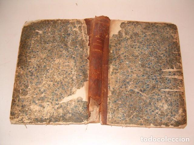 DICCIONARIO GEOGRÁFICO – ESTADÍSTICO – HISTÓRICO DE ESPAÑA. TOMO VI. CAS-CÓRDOBA. RM80849. (Libros Antiguos, Raros y Curiosos - Diccionarios)