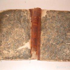 Diccionarios antiguos: DICCIONARIO GEOGRÁFICO – ESTADÍSTICO – HISTÓRICO DE ESPAÑA. TOMO VI. CAS-CÓRDOBA. RM80849. . Lote 86721152