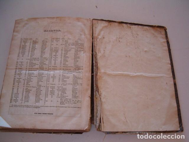 Diccionarios antiguos: Diccionario Geográfico – Estadístico – Histórico de España. Tomo VI. Cas-Córdoba. RM80849. - Foto 4 - 86721152