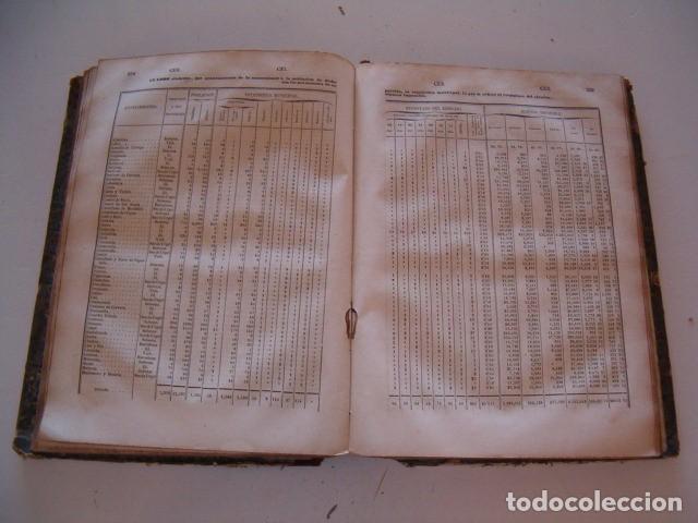 Diccionarios antiguos: Diccionario Geográfico – Estadístico – Histórico de España. Tomo VI. Cas-Córdoba. RM80849. - Foto 5 - 86721152
