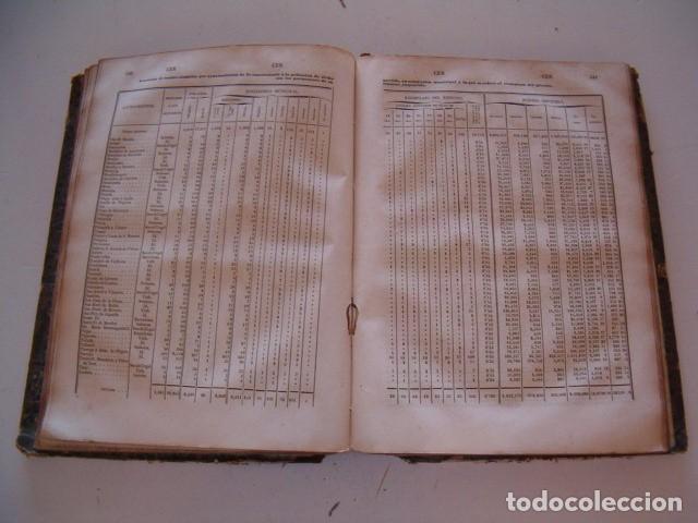 Diccionarios antiguos: Diccionario Geográfico – Estadístico – Histórico de España. Tomo VI. Cas-Córdoba. RM80849. - Foto 6 - 86721152