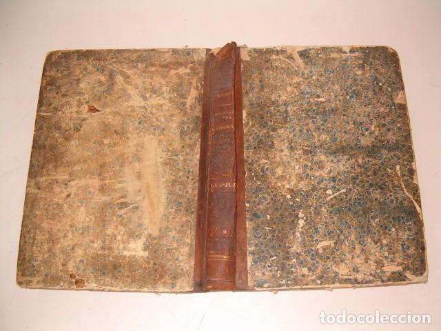 DICCIONARIO GEOGRÁFICO – ESTADÍSTICO – HISTÓRICO DE ESPAÑA.TOMO IX. GUA-JUZ. RM80850. (Libros Antiguos, Raros y Curiosos - Diccionarios)