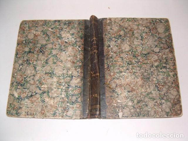 DICCIONARIO GEOGRÁFICO – ESTADÍSTICO – HISTÓRICO DE ESPAÑA. TOMO XIV. SEA-TOLEDO. RM80853. (Libros Antiguos, Raros y Curiosos - Diccionarios)