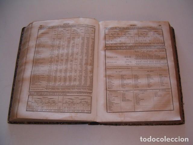 Diccionarios antiguos: Diccionario Geográfico – Estadístico – Histórico de España. Tomo XIV. Sea-Toledo. RM80853. - Foto 4 - 86721468